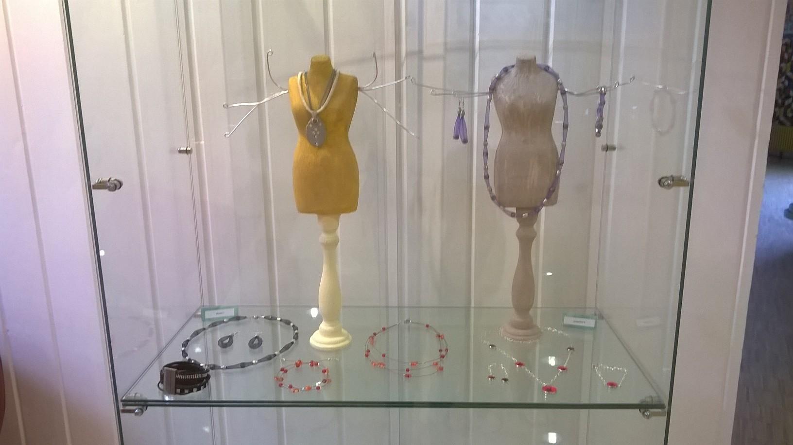 Atelier Création de Bijoux MPT Ergué Armel à Quimper