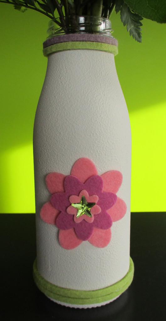 Encore un vase en Ceramik Effect