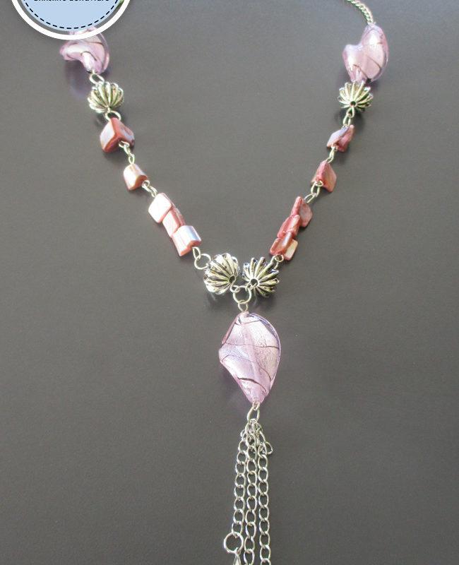 Tutoriel avec une Parure Twist Beads