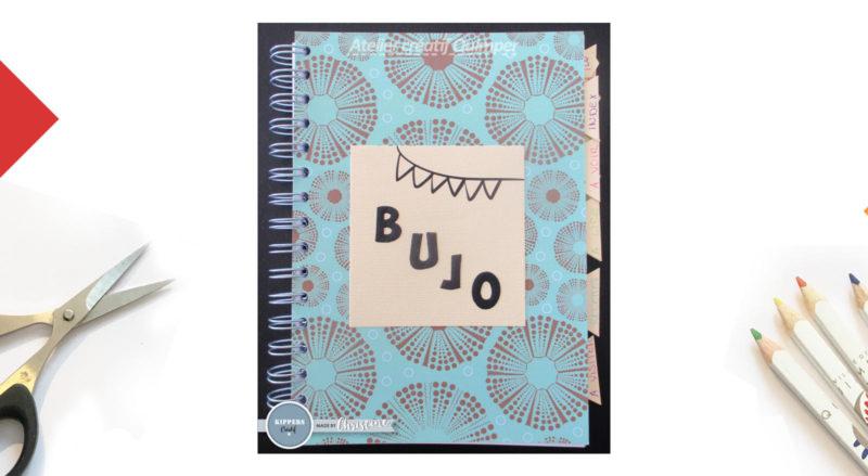 Tuto pour Mon BuJo ou Bullet Journal