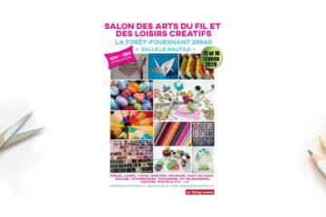 Salon Créatif à la Foret Fouesnant