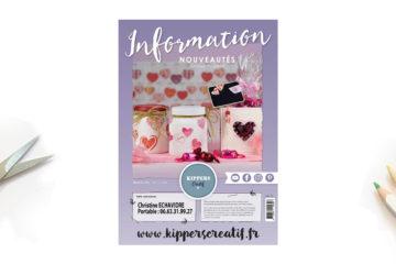 Catalogue Kippers 1 de 2020