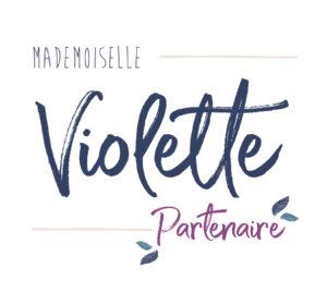 Partenaire Mademoiselle Violette