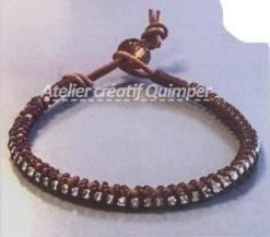 Kits de bijoux à créer en vente
