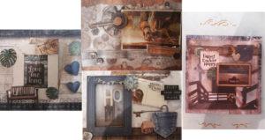 Photos des ateliers DIY Carterie de Lorient