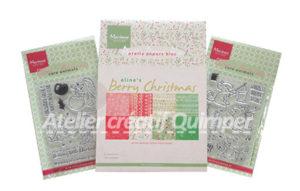 Nouvelles Offres Spéciales Marianne Design