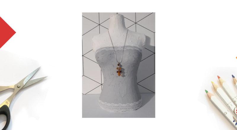 Protégé: Tutoriel Kit Collier Pendentif Baroque
