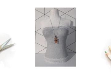 Kits Collier Pendentif Baroque à vendre
