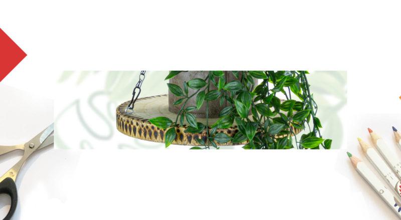 DIY Faites votre propre suspension pyrogravée !
