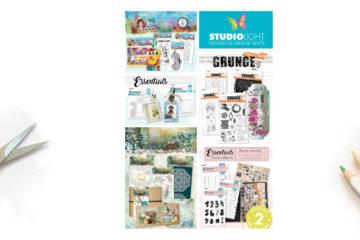 Catalogue Studio Light pour le Printemps