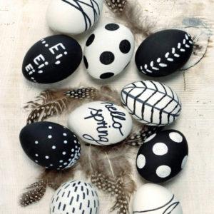 DIY Kippers Idées rapides pour Pâques