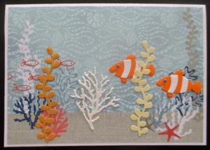 Des poissons, des petits poissons !!!