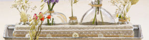 DIY Kippers Vases en béton